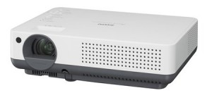 Sanyo PLC-XW57 projectors