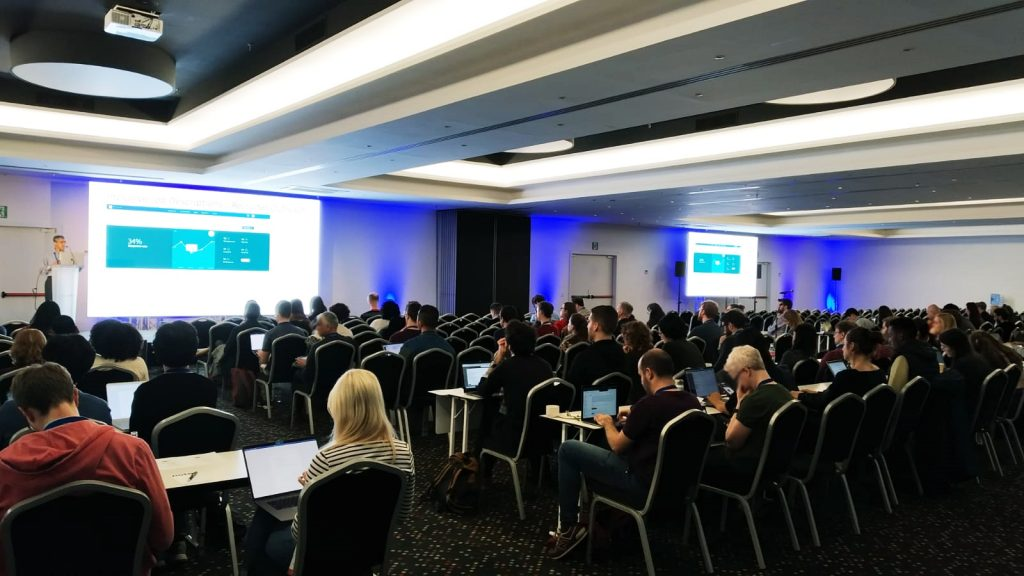 First presentations at the ACM FAT 2020 congress