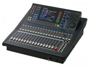 Mesa de sonido Yamaha LS9