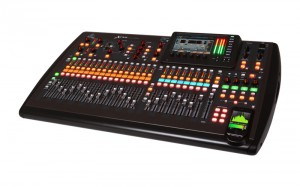 Mesa de sonido behringer x32