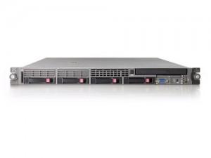 hp DL360R05