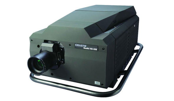 Christie Roadie HD+35K  HD PROJECTOR