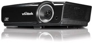 Vivitek D963 HD PROJECTOR