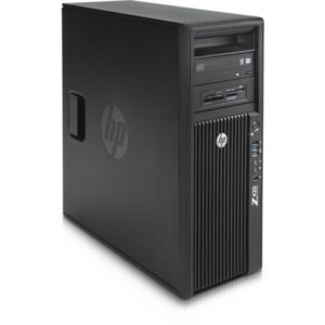 estación de trabajo HP está optimizado para tareas de streaming