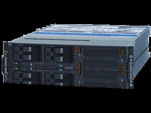 IBM p510