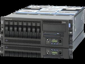 IBM p520