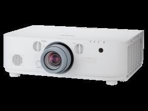 PA621U-ProjectorViewLeft-slant